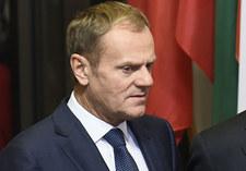 Donald Tusk o CETA: W tym momencie historii UE to pozytywny sygnał