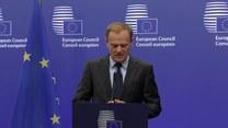 Donald Tusk o wyborze Trumpa i wyzwaniach stojących przez USA i Europą