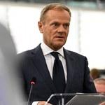 Donald Tusk odrzucił apel Verhofstadta ws. Polski i Węgier