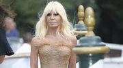 Donatella Versace - ikoną mody
