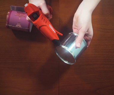 Doniczki domowej roboty - cztery sposoby na przerabianie doniczek