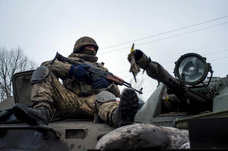Donieck, zdj. ilustracyjne /AFP