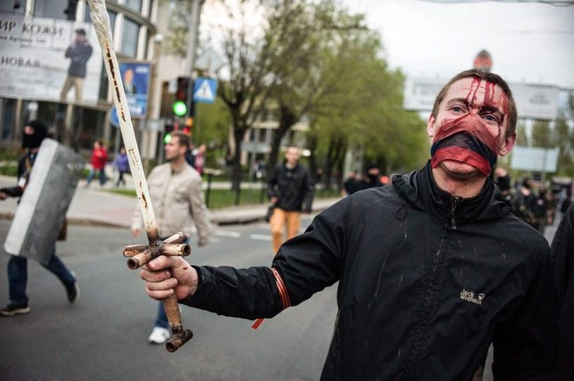 Donieck /ROMAN PILIPEY /PAP/EPA