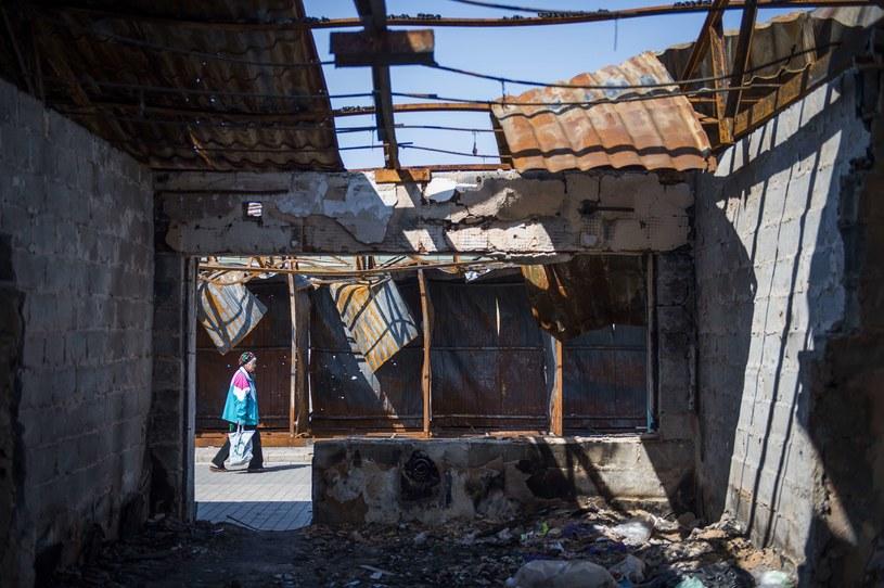 Donieck /AFP