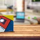 Doogee Smart Cube P1 - projektor niczym kostka Rubika