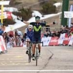 Dookoła Katalonii. Alejandro Valverde wygrał piąty etap i jest liderem