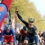 Dookoła Katalonii: Daryl Impey wygrał szósty etap, awans Rafała Majki