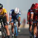 Dookoła Kataru: Kristoff wygrał 2. etap, Cavendish nadal liderem