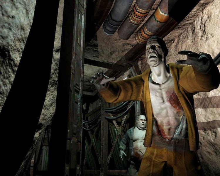 """Doom 3"" /INTERIA.PL"
