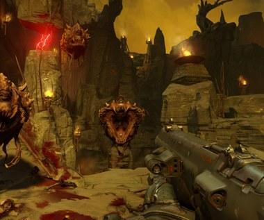 Doom: Piekło na Marsie!