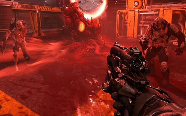 Doom /materiały prasowe