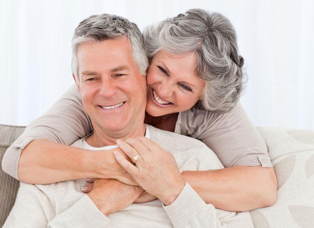 Dopiero teraz, wmając 61 lat, odkryłam uroki seksu /© Panthermedia