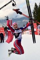 Doping w norweskich biegach narciarskich. Grożą dziennikarzowi śmiercią