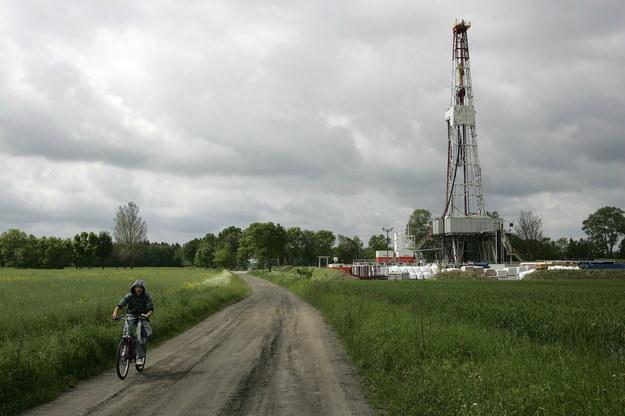 Doradca Kremla dla RMF FM: Wyniki poszukiwań gazu łupkowego w Polsce nie są na razie dobre