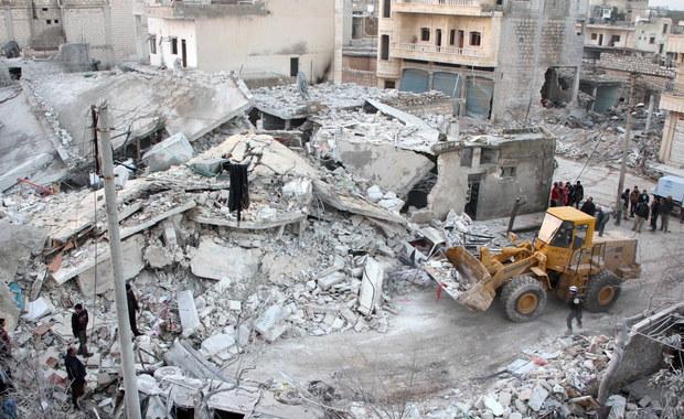 Doradczyni Asada: Wojna w Syrii zbliża się ku końcowi