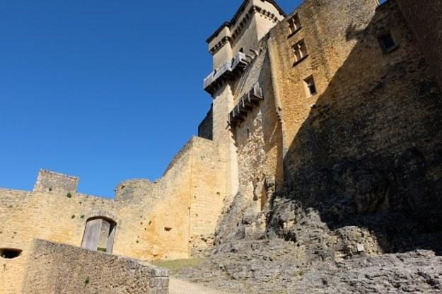 Dordogne 1 – w Zamku w Castelnaud