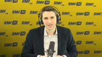 Dorota Gałczyńska-Zych gościem Popołudniowej rozmowy RMF FM