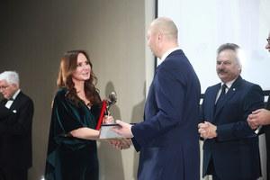Dorota Goldpoint wyróżniona statuetką Super Wiktorii – znak jakości polskich przedsiębiorców.