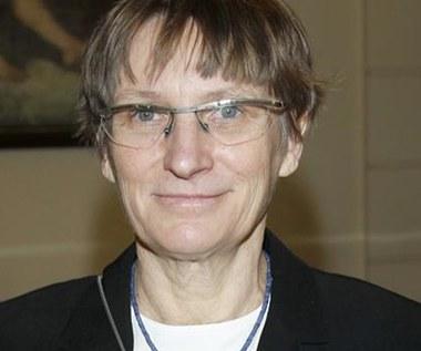 Dorota Kędzierzawska o żużlowcu