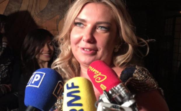 """Dorota Kobiela dla RMF FM: Nie załamujmy się. Nominacja dla """"Twojego Vincenta"""" była przełomowa"""