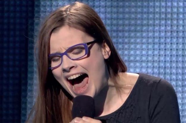 """Dorota Osińska do żywego poruszyła jurorów """"The Voice Of Poland"""" /"""