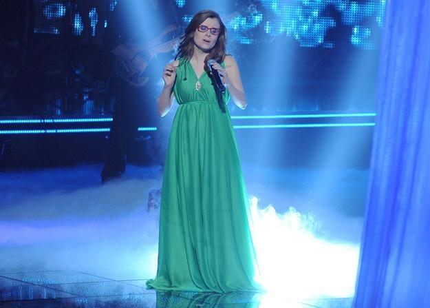 Dorota Osińska nie powinna śpiewać popowych przebojów? (fot. Andras Szilagyi) /MWMedia