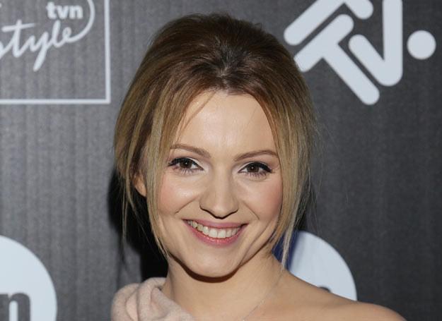 Dorota Szelągowska /Mariusz Grzelak/REPORTER /East News