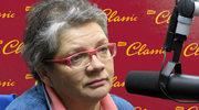 Dorota Zawadzka: Dzieci pytają mnie często o imigrantów, Trybunał i Janów Podlaski