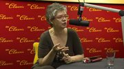 Dorota Zawadzka: Nie budujmy w głowie dziecka naszego pomnika z brązu