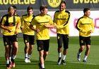 Dortmund czekał 559 dni na Ligę Mistrzów, Realowi Niemcy nie służą