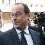 Dosadne słowa prezydenta Francji: To zagrożenie dla naszego kraju