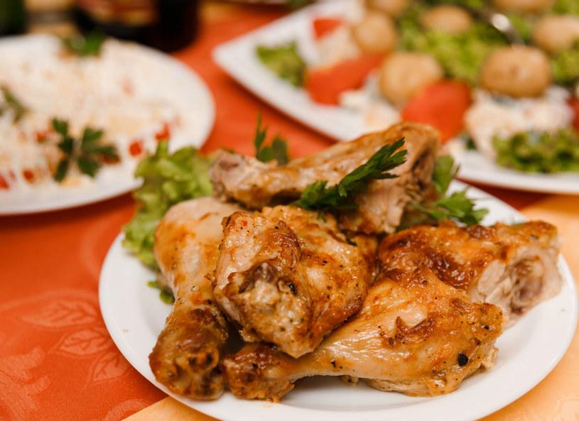 Doskonałe na niedzielny obiad /123RF/PICSEL