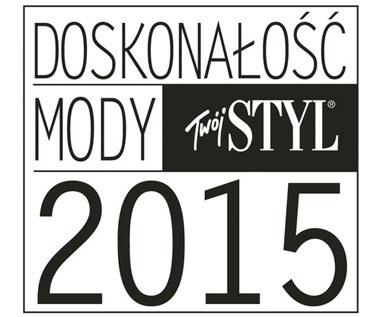 Doskonałość Mody 2015 - wyniki