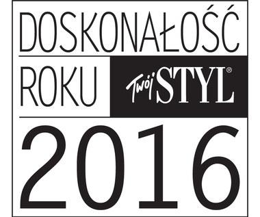 Doskonałość Roku 2016