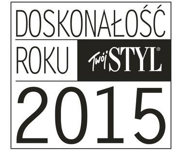 Doskonałość Roku Magazynu Twój STYL 2015
