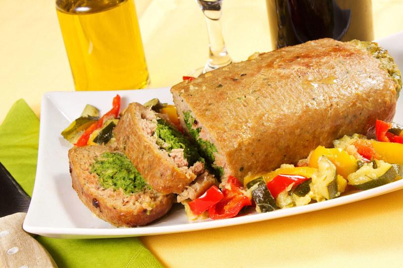 Doskonały pomysł na obiad /123RF/PICSEL