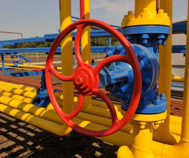 Dostawy gazu na Ukrainę to strategiczny cel polskiego rządu
