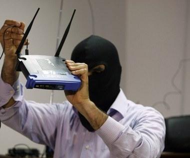 Dostęp do Wi-Fi za darmo