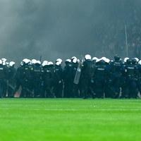 Dotkliwa kara dla Lecha Poznań. Piłkarze 8 razy zagrają przy pustych trybunach