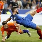 Dotkliwa porażka piłkarzy z Holandii. Kłopoty zaczęły się w 14. minucie