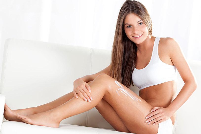 Dotleniona skóra starzeje się wolniej /123RF/PICSEL
