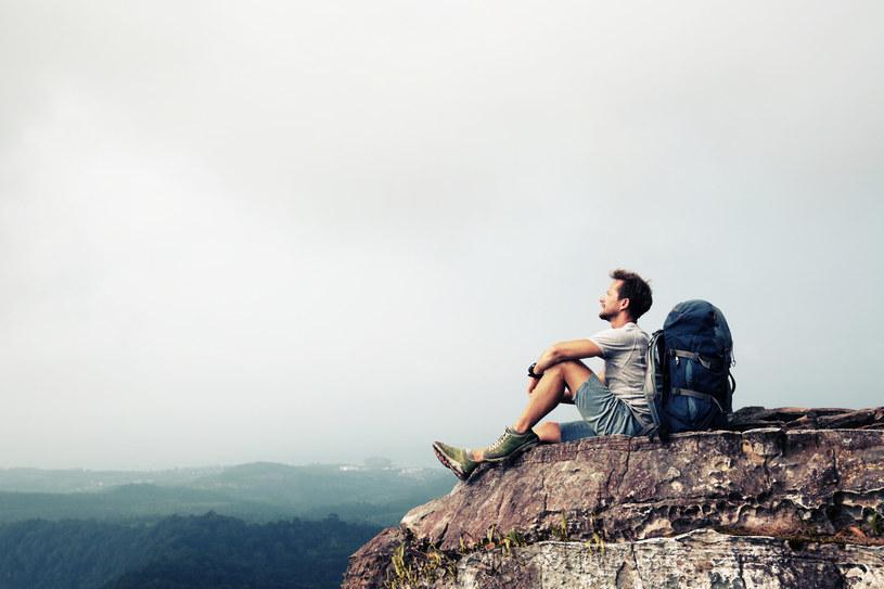 Dotrzyj bezpiecznie! Bezpieczeństwo w górach – jak zachowywać się na szlaku /materiały prasowe