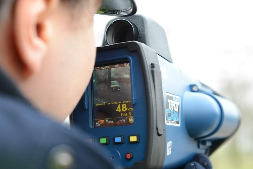 Dotychczas policja twierdziła, że wszystkie tego typu urządzenia są sprawne i posiadają wymagane certyfikaty; (Zdj. ilustracyjne) /Adam Staśkiewicz /East News