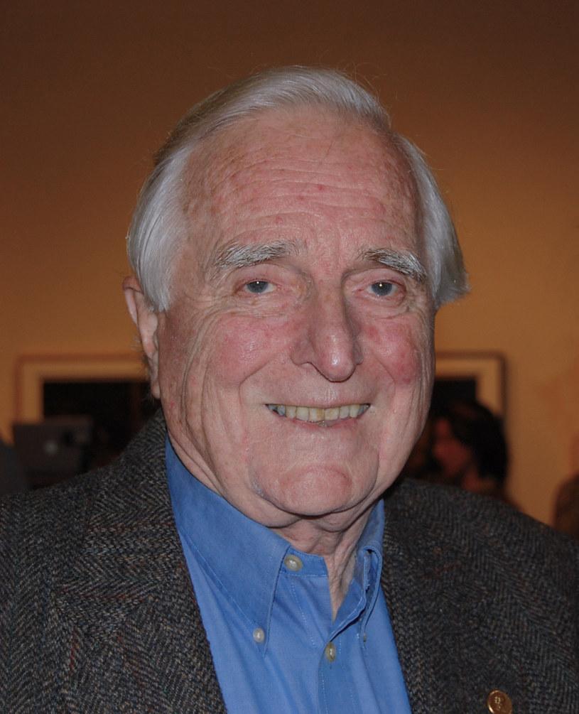 Douglas Engelbart Fot. Alex Handy /materiały prasowe