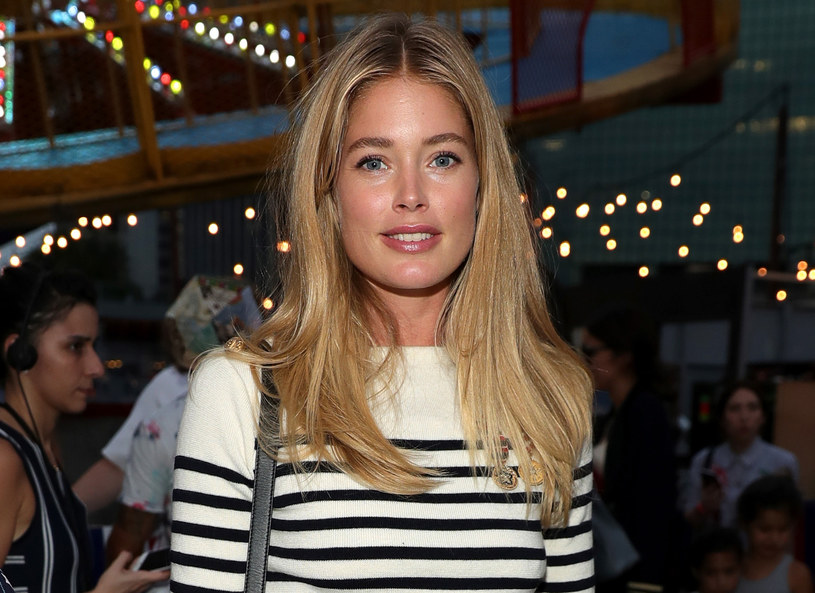 Doutzen Kroes /Getty Images