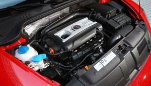 Downsizing a trwałość silników