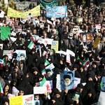 Dowódca irańskiej armii oferuje policji pomoc w zdławieniu protestów