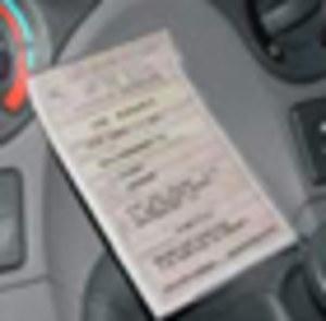 Dowody rejestracyjne bez silnika