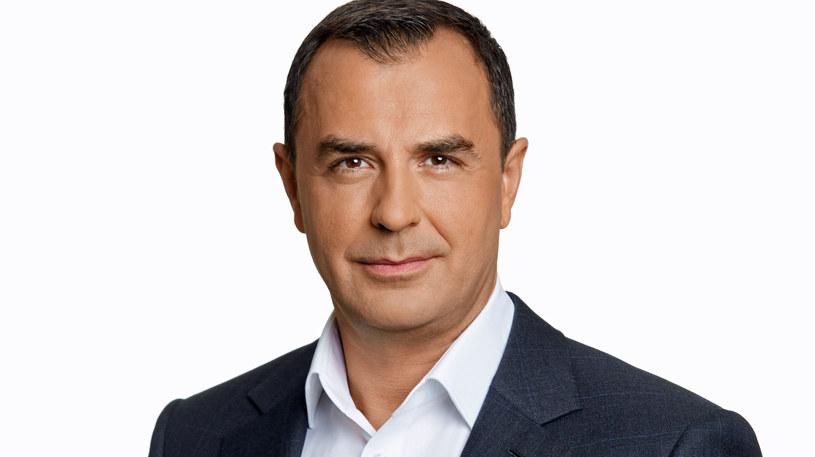Dr Filip Thon, prezes zarządu innogy Polska (d. RWE Polska), źródło: innogy Polska /&nbsp