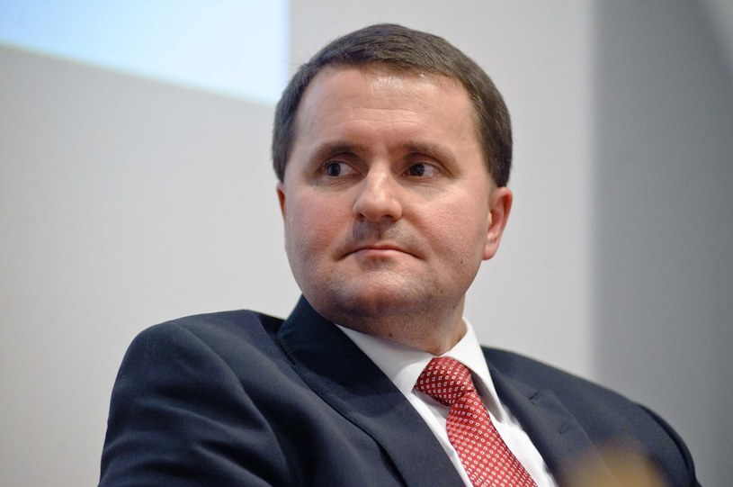 Dr hab. Robert Kupiecki /Tomasz Urbanek /East News